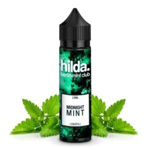Hilda Berlin Mint Club Midnight Mint