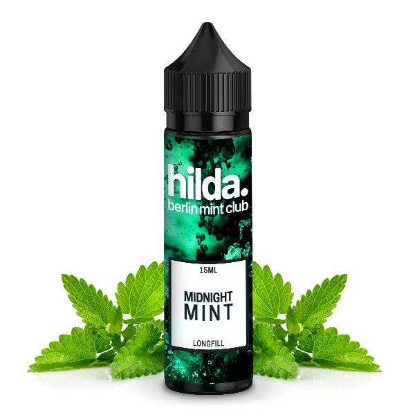 Hilda Berlin Mint Club Midnight Mint