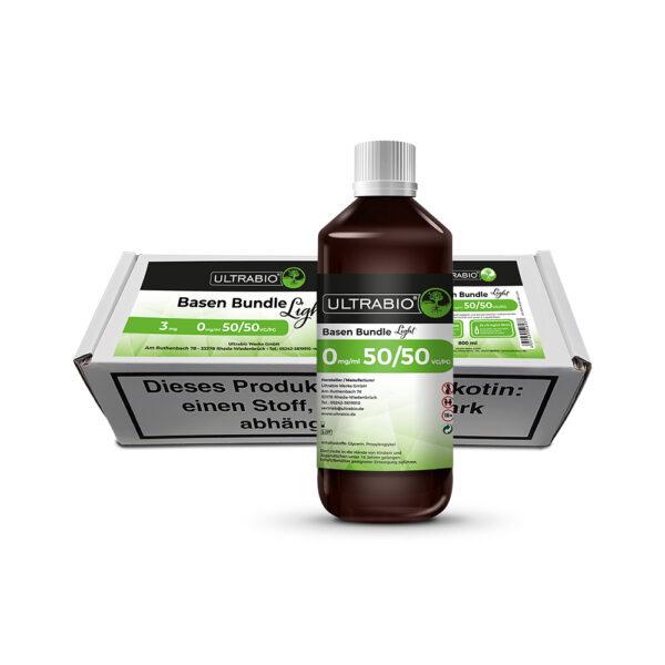 Ultrabio Basen Bundle50_50