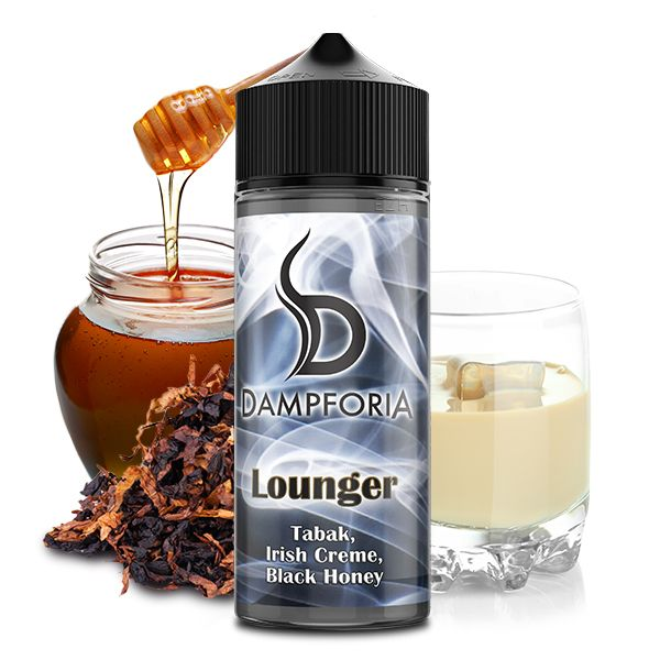 Dampforia Lounger Aroma