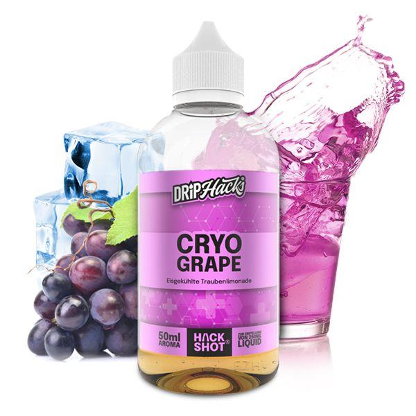 Drip Hacks Cryo Grape