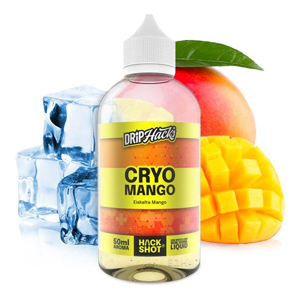 Drip Hacks Cyro Mango