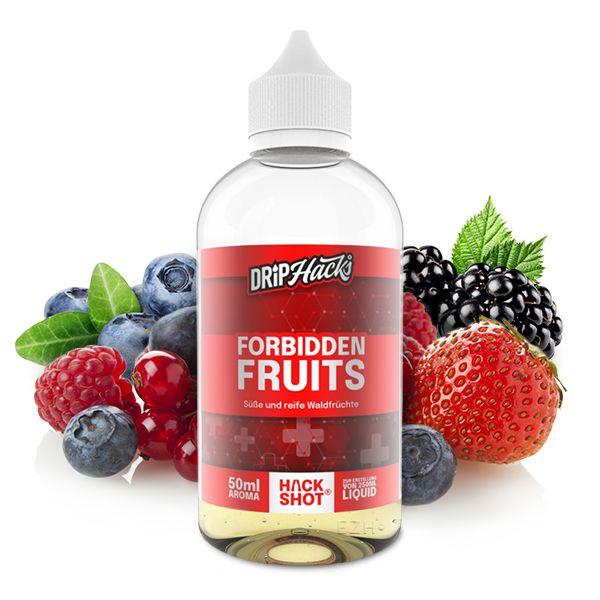 Drip Hacks Forbidden Fruits
