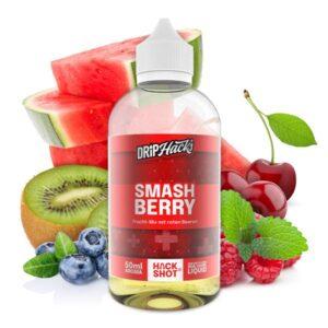Drip Hacks Smash Berry