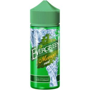 Evergreen Mango Mint