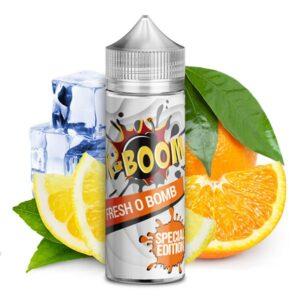 K-Boom Fresh O Bomb