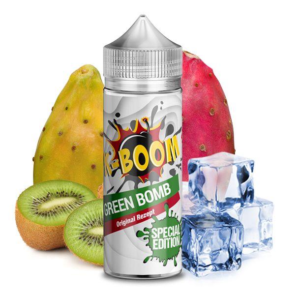 K-Boom Green Bomb Original