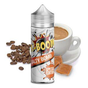 K-Boom Salty Bomb