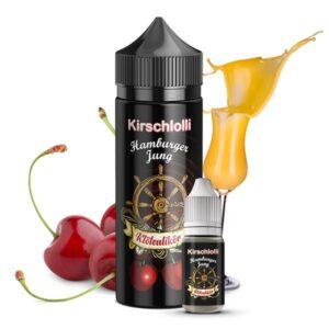 Kirschlolli Klötenlikör Aroma
