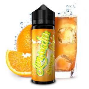 Limonaden Orangen Limo Aroma