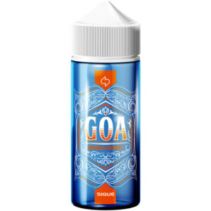 Sique berlin Goa liquid