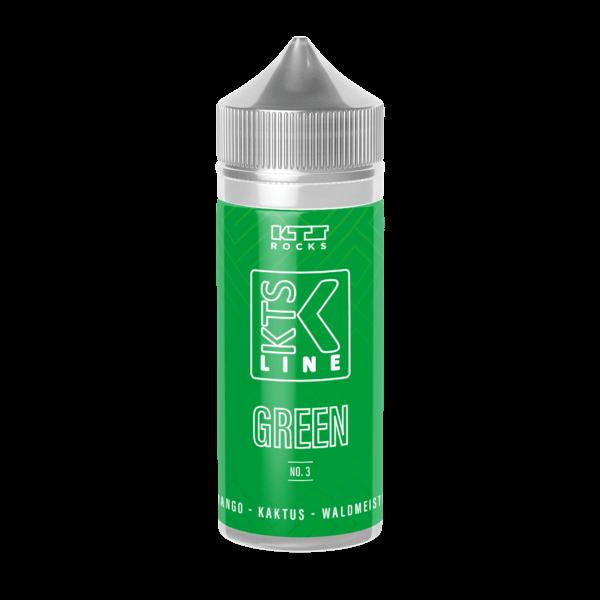 kts line green no 3
