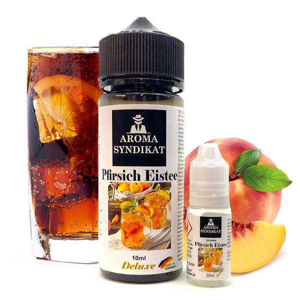 Aroma Syndikat Pfirsich Eistee Aroma