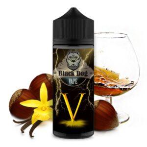 Black Dog Vape Aroma V