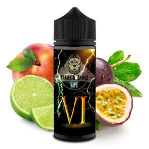 Black Dog Vape Aroma VI