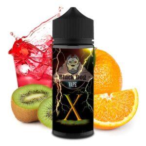 Black Dog Vape Aroma X