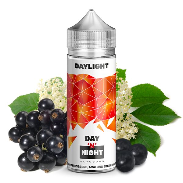 Day and Night Daylight Aroma