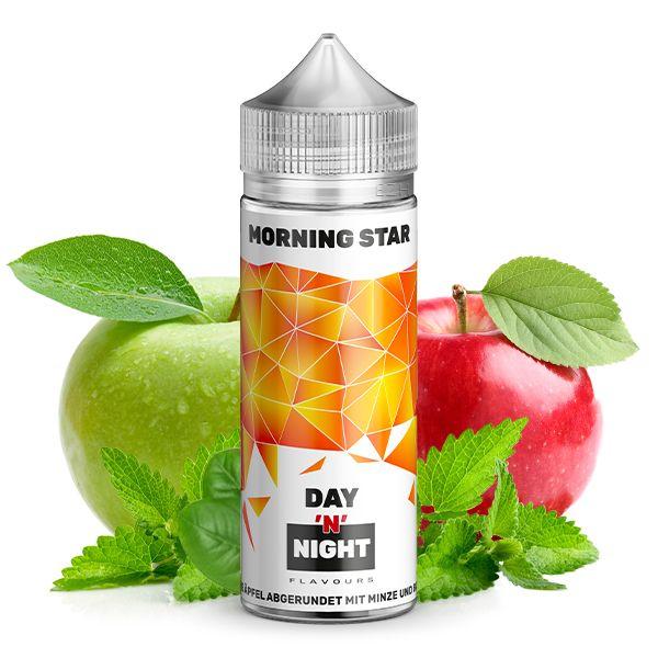 Day and Night Morningstar