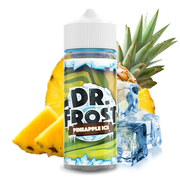 Dr Frost Pinneapple Ice