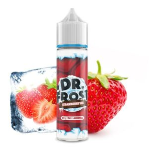 Dr Frost Strawberry