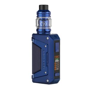 Geekvape Aegis Legend 2 Kit Navy Blue
