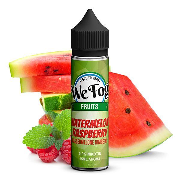 Wefog Fruits Watermelon Rasperry Aroma