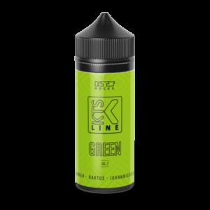 kts-line-green-no-2-aroma