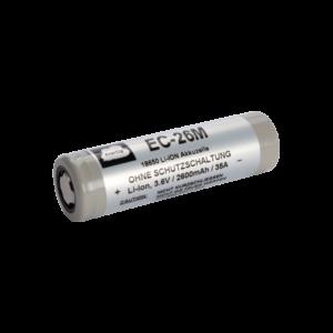 Enercig EC-26M 18650 Batterie
