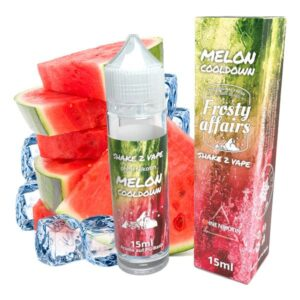 Frosty Affairs Melon Cooldown Aroma