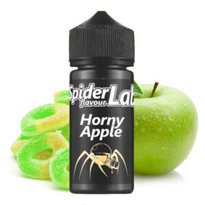 Spiderlab-Horny-Apple Aroma