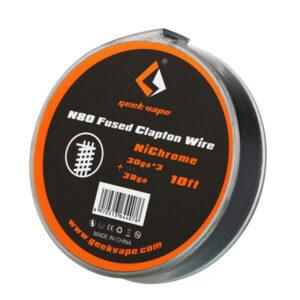 geekvape-n80-fused-clapton-wire-30gax3-38ga-wickeldraht
