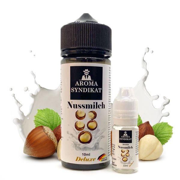 Aroma Syndikat Nussmilch Aroma