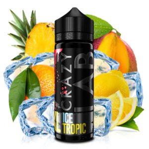 Crazy Lab Ice Tropic Aroma