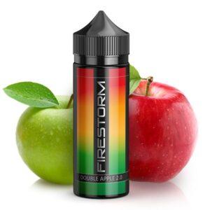 Firestorm Double Apple Aroma