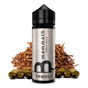 Mammoth Taboli Aroma