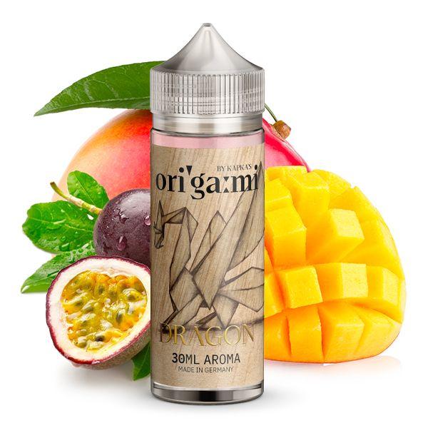 ORIGAMI by Kapka's Dragon Aroma