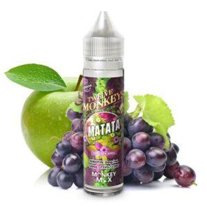 TWELVE MONKEYS Matata Liquid Shortfill