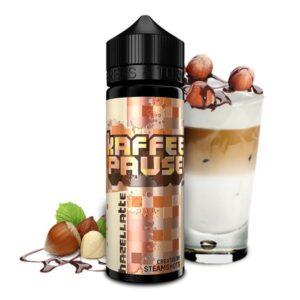 Kaffeepause hazellatte Aroma